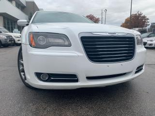 Used 2014 Chrysler 300 300S | BEATS | NAVI | PANO | BACKUP CAM | LOADED for sale in Oakville, ON