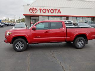 Used 2017 Toyota Tacoma SR5 for sale in Cambridge, ON