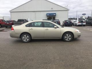 Used 2008 Chevrolet Impala LS | AS IS PRICE for sale in Harriston, ON