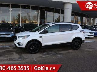 Used 2017 Ford Escape SE; ALMOST NEW, LOADED WITH FEATURES, NAV, BACKUP CAM, BLUETOOTH, POWER TAILGATE AND MORE for sale in Edmonton, AB