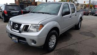 Used 2014 Nissan Frontier SV for sale in Hamilton, ON
