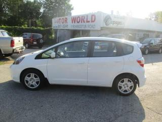 Used 2012 Honda Fit for sale in Scarborough, ON
