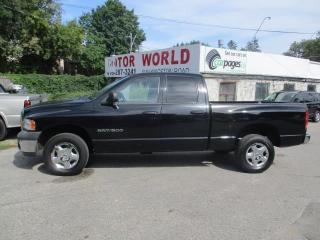 Used 2002 Dodge Ram 1500 for sale in Scarborough, ON