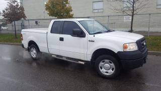 Used 2007 Ford F-150 4 Door, 4X4, Automatic, 3/Y warranty for sale in Toronto, ON
