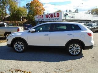 Used 2011 Mazda CX-9 GT for sale in Scarborough, ON