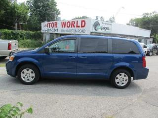 Used 2010 Dodge Caravan SE for sale in Scarborough, ON