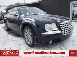 Used 2006 Chrysler 300 C 4D Sedan for sale in Calgary, AB
