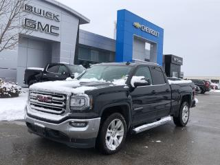 Used 2016 GMC Sierra 1500 - for sale in Barrie, ON