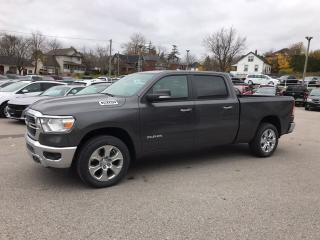 New 2019 RAM 1500 Big Horn for sale in Mitchell, ON