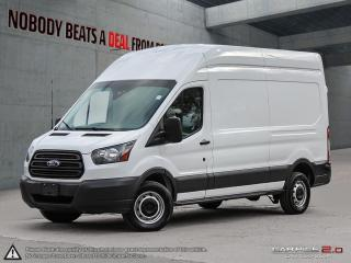 Used 2016 Ford Transit Connect High Roof 147 WB*Rear Windows*Fresh Tires*COM for sale in Mississauga, ON