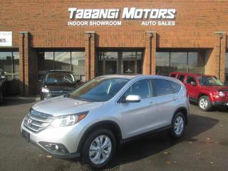 Used 2014 Honda CR-V EX | AWD | NO ACCIDENTS | SUNROOF | BACK UP CAMERA | B/T | for sale in Mississauga, ON
