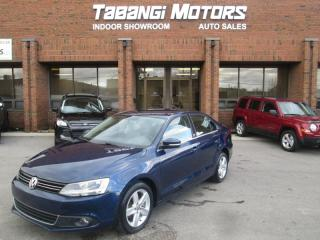 Used 2012 Volkswagen Jetta TDI | NO ACCIDENT | COMFORTLINE | LOW KM! for sale in Mississauga, ON