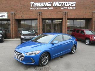 Used 2017 Hyundai Elantra GL | NO ACCIDENT | BLIND SPOT | HEATED STEERING | for sale in Mississauga, ON