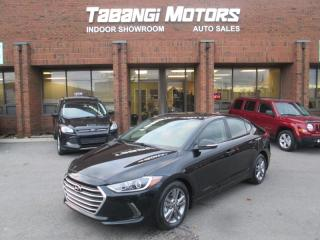 Used 2017 Hyundai Elantra GL | BLIND SPOT | HEATED STEERING | NO ACCIDENT for sale in Mississauga, ON