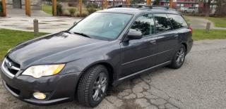 Used 2008 Subaru Legacy 4dr Wgn Auto 2.5i for sale in West Kelowna, BC