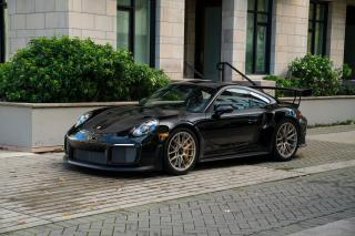 Used 2018 Porsche 911 GT2 RS Coupe for sale in Vancouver, BC