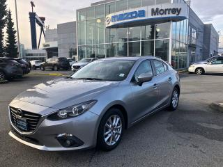 Used 2014 Mazda MAZDA3 GS-SKY at for sale in North Vancouver, BC