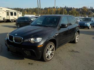 Used 2012 BMW X5 M Class for sale in Burnaby, BC