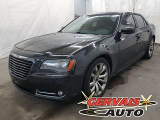 Used 2014 Chrysler 300 S Gps Audio Beats for sale in Trois-Rivières, QC