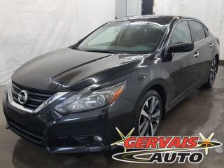 Used 2016 Nissan Altima 2.5 Sr A/c Mags for sale in Trois-Rivières, QC