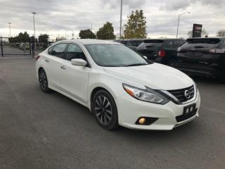 Used 2017 Nissan Altima Sv A/c Mags Camera for sale in St-Constant, QC