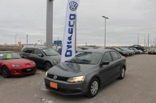 Used 2013 Volkswagen Jetta 2.0L Trendline+ (A6) | Heated Seats!! for sale in Whitby, ON