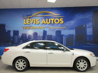 Used 2010 Lincoln MKZ AWD for sale in Lévis, QC