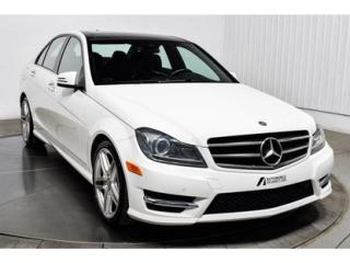 Used 2014 Mercedes-Benz C-Class En Attente for sale in L'ile-perrot, QC