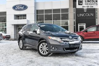 Used 2013 Toyota Venza base for sale in Ottawa, ON