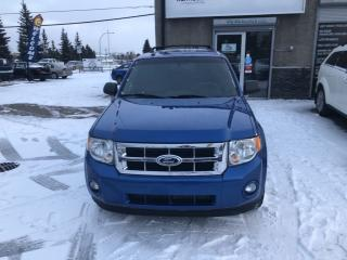 Used 2012 Ford Escape XLT for sale in Edmonton, AB