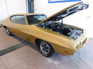 Used 1970 Pontiac GTO for sale in Listowel, ON