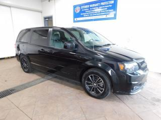 Used 2017 Dodge Grand Caravan GT LEATHER for sale in Listowel, ON