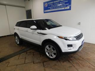 Used 2015 Land Rover Evoque Pure Plus for sale in Listowel, ON