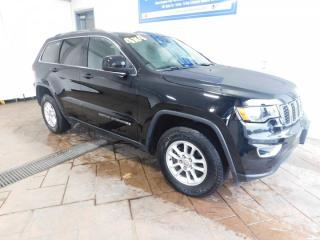 Used 2018 Jeep Grand Cherokee Laredo for sale in Listowel, ON