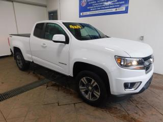 Used 2016 Chevrolet Colorado 4WD LT for sale in Listowel, ON