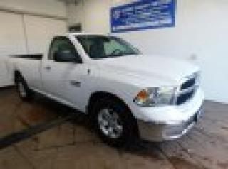 Used 2017 RAM 1500 SLT for sale in Listowel, ON