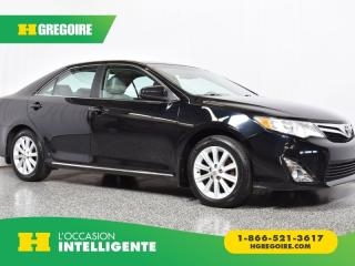 Used 2012 Toyota Camry XLE GPS T.OUVRANT for sale in St-Léonard, QC