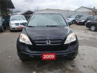 Used 2009 Honda CR-V LX for sale in London, ON