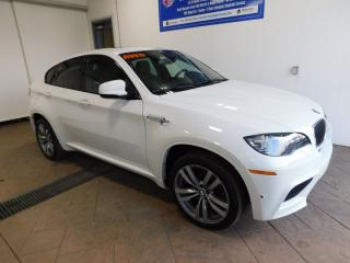 Used 2011 BMW X6 M for sale in Listowel, ON