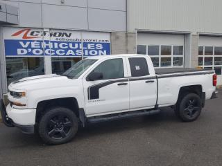 Used 2017 Chevrolet Silverado 1500 Edition Rallye,5.3l for sale in St-Hubert, QC