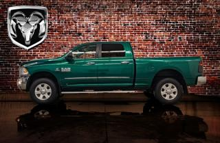 Used 2013 RAM 3500 SLT for sale in Red Deer, AB