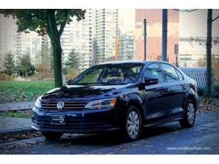 Used 2016 Volkswagen Jetta 1.4 TSI Trendline for sale in Vancouver, BC
