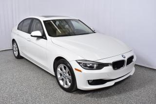 Used 2013 BMW 328i xDrive for sale in Drummondville, QC