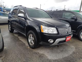 Used 2007 Pontiac Torrent for sale in Orillia, ON