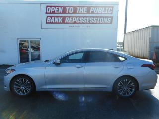 Used 2015 Hyundai Genesis LUXURY SEDAN for sale in Toronto, ON