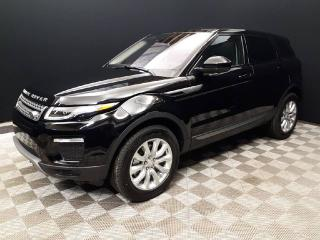 New 2019 Land Rover Evoque SE for sale in Edmonton, AB