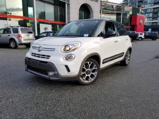 Used 2014 Fiat 500 L SE for sale in Richmond, BC