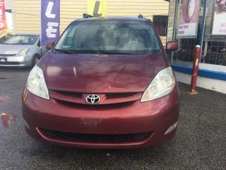 Used 2009 Toyota Sienna LE for sale in Scarborough, ON