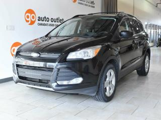 Used 2013 Ford Escape SE 4WD - Heated Seats - Navigation for sale in Edmonton, AB