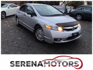 Used 2010 Honda Civic DX-G | AUTO | for sale in Mississauga, ON